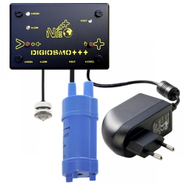 Pack osmolateur DIGIOSMO+++ pompe